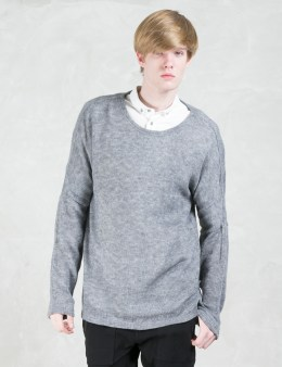 PUBLISH Arto Sweater Picture