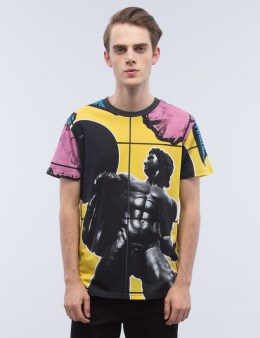 MOSCHINO Sculpture S/S T-Shirt Picture