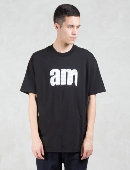 after midnight NYC AM Logo Polka Dot S/S T-Shirt Picture