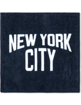 SECOND LAB NYC Hand Towel Picture