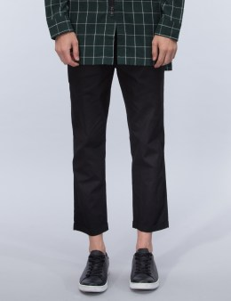 Fairplay Bancroft Crop Pants Picture