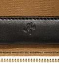 WANT Les Essentiels de la Vie Narita White and Black iPad Zip Case