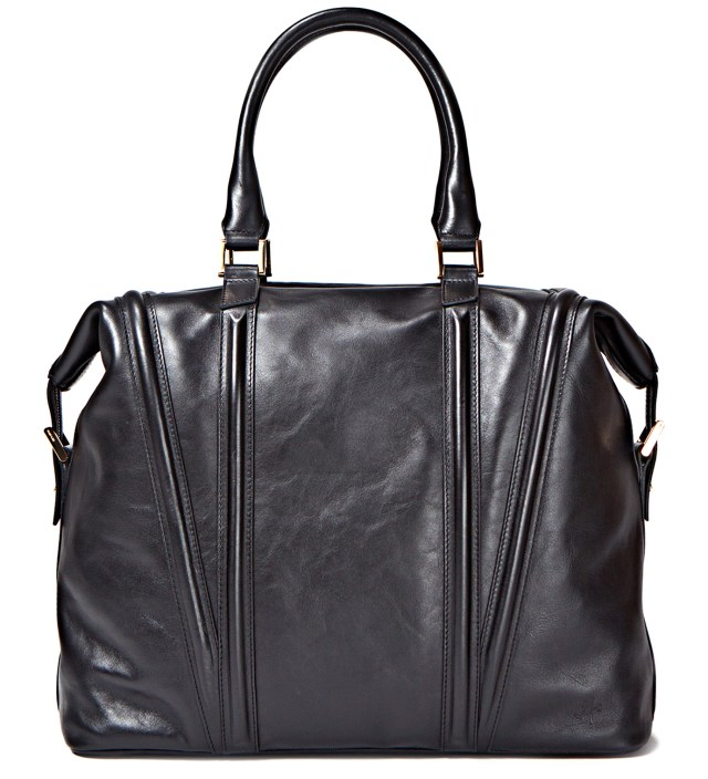 WANT Les Essentiels de la Vie Charleroi 48hr Travel Bag