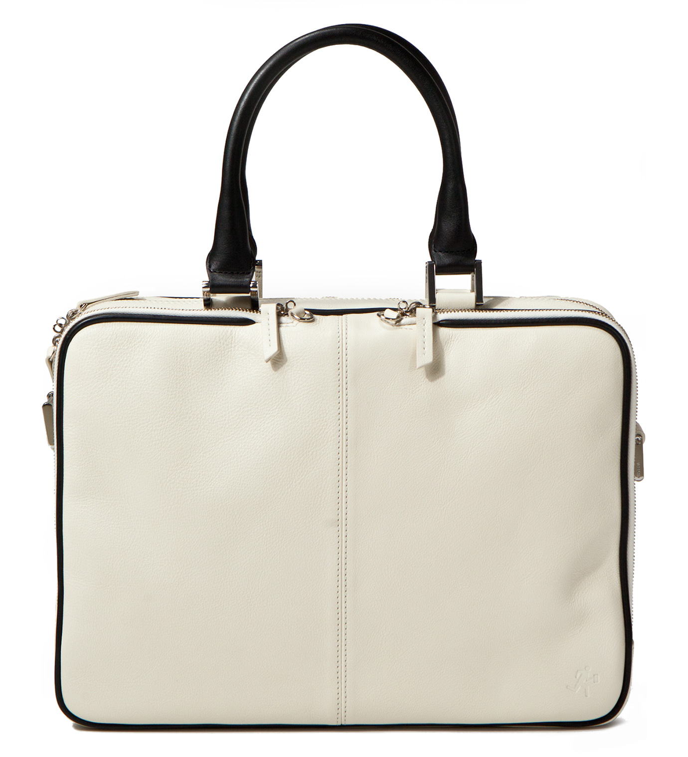 WANT Les Essentiels de la Vie Trudeau Leather Bag