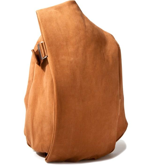 "Côte&Ciel Toffy Brown 13"" - 15"" Laptop Rucksack"