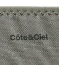 "Côte&Ciel Volcanic Ash MacBook 15"" Diver Sleeve"
