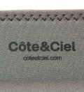 "Côte&Ciel Volcanic Ash MacBook Air 13"" Diver Sleeve"
