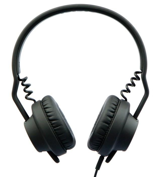 AIAIAI Black TMA-1 DJ Headphones | HBX.