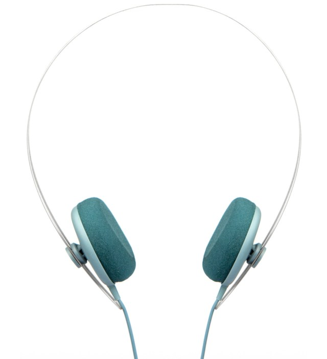 AIAIAI Petrol Tracks Headphones