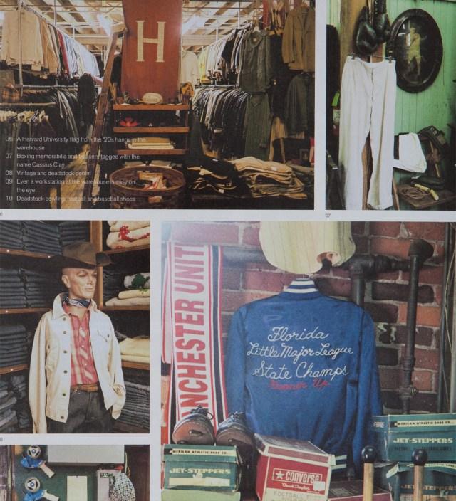 Inventory Vol. 03 No. 06