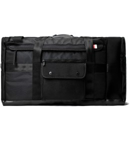 LEXDRAY Black Tahoe Duffel Picture