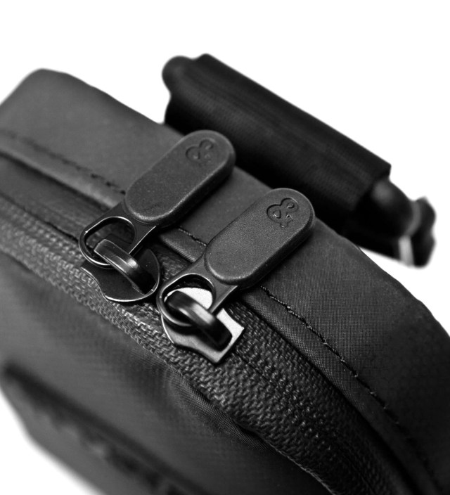 LEXDRAY Black Aspen Soft Case