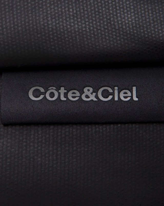 "Côte&Ciel Coated Techno Canvas 15"" - 17"" Laptop Rucksack"