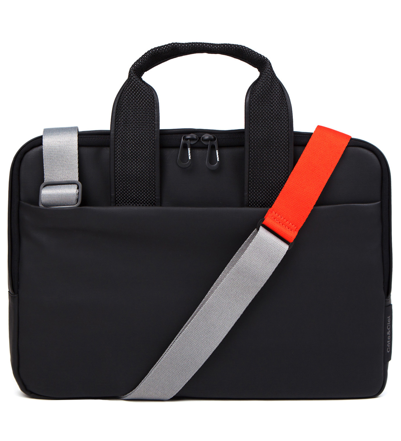 "Côte&Ciel Coated Techno Canvas 15"" Laptop Flat Carrier"
