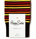 Happy Socks Stripe Detail Socks
