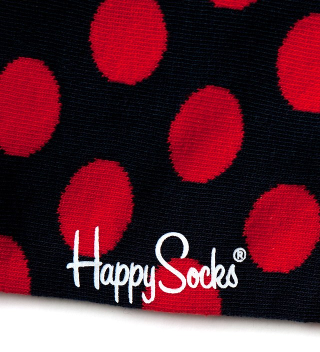 Happy Socks Big Dots Socks
