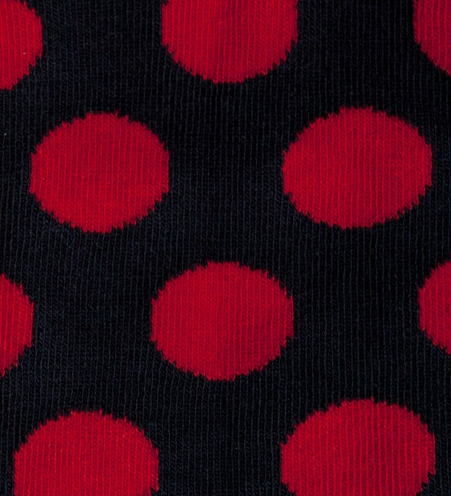 Happy Socks Big Dots Socks