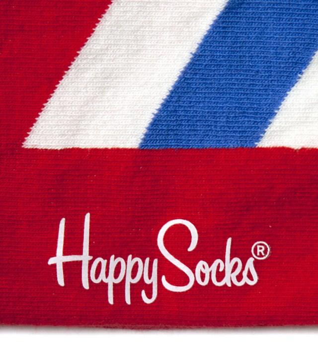 Happy Socks Barber Stripe Socks