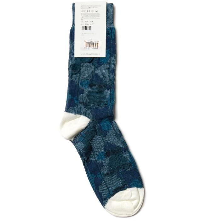 Happy Socks Camouflage 01 Socks