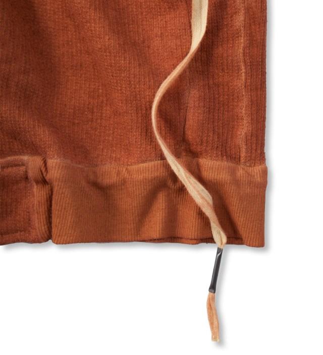 SILENT DAMIR DOMA Camel Saffron Wash Torob Zip Up