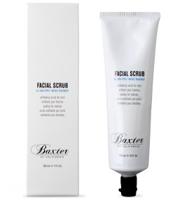 Baxter of California Facial Scrub Picture