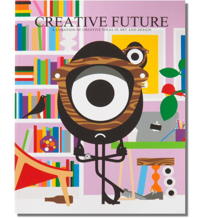 Creative Future Creative Future: A Creation of Creative Ideas in Art & Design