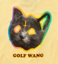 Odd Future Banana Cat T-Shirt