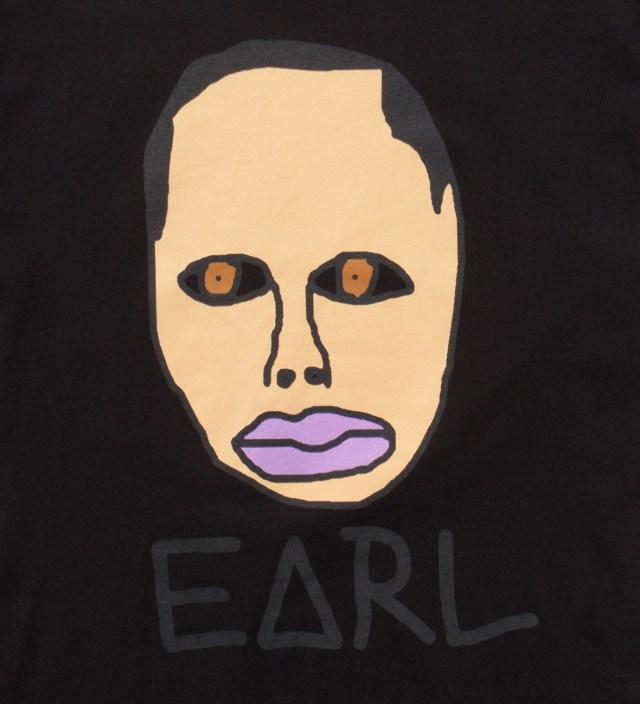 Odd Future Black Free Earl T-Shirt