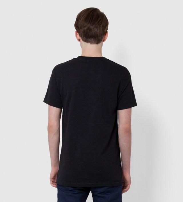 Odd Future Black Jasper Dolphin Heart Miley T-Shirt