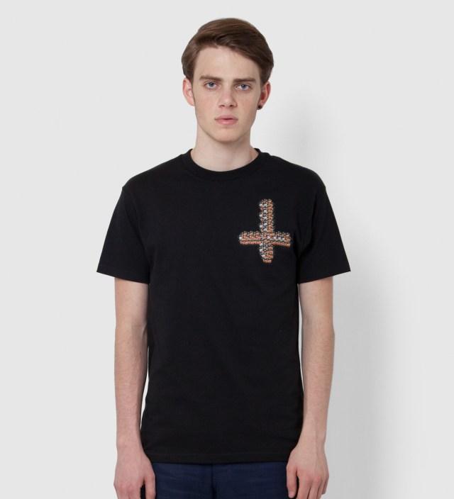 Odd Future Black Mellowhype 64 T-Shirt