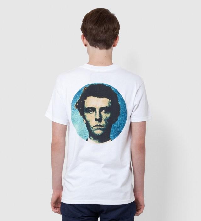 Odd Future White Buff T-Shirt