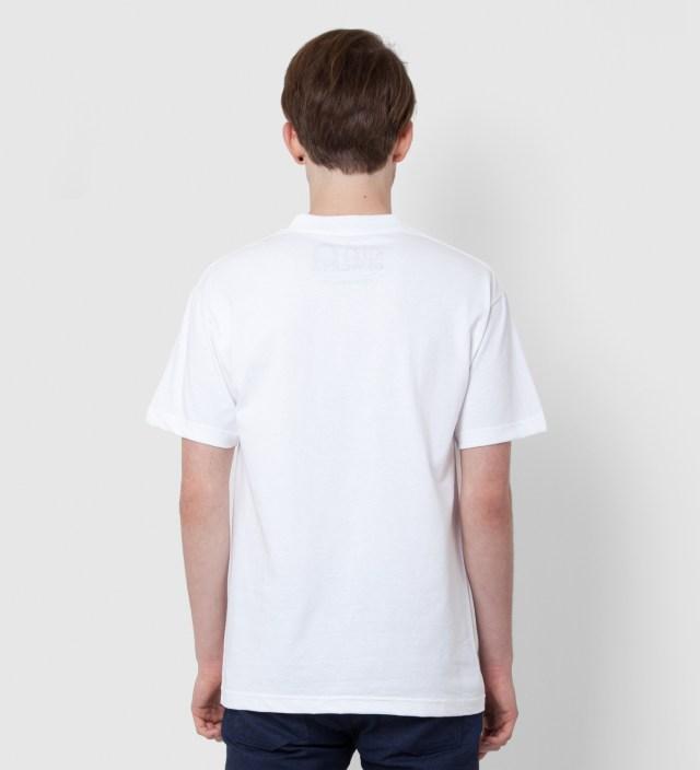 Odd Future White Cross T-Shirt