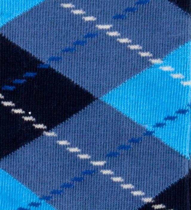 Happy Socks Argyle 02 Socks
