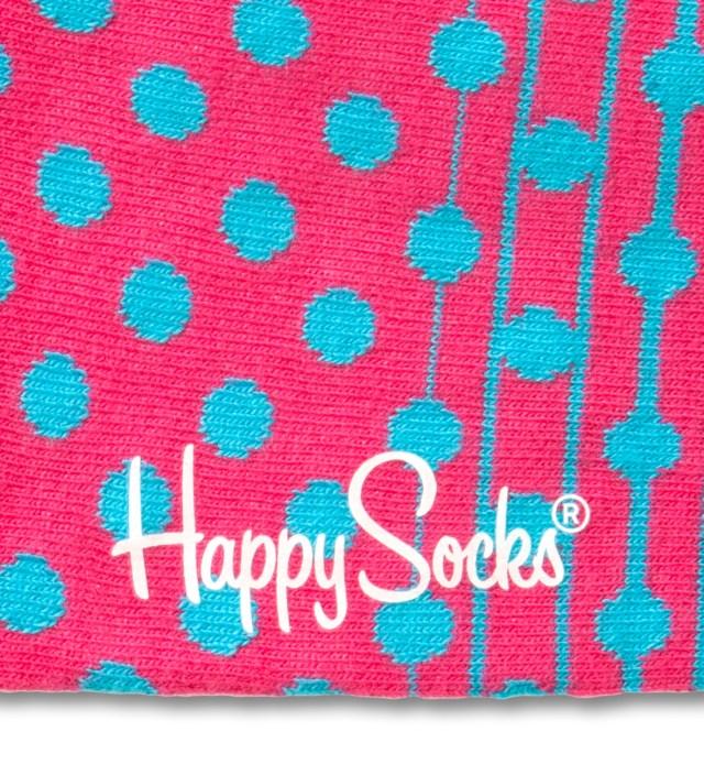 Happy Socks Dots Fade 02 Socks