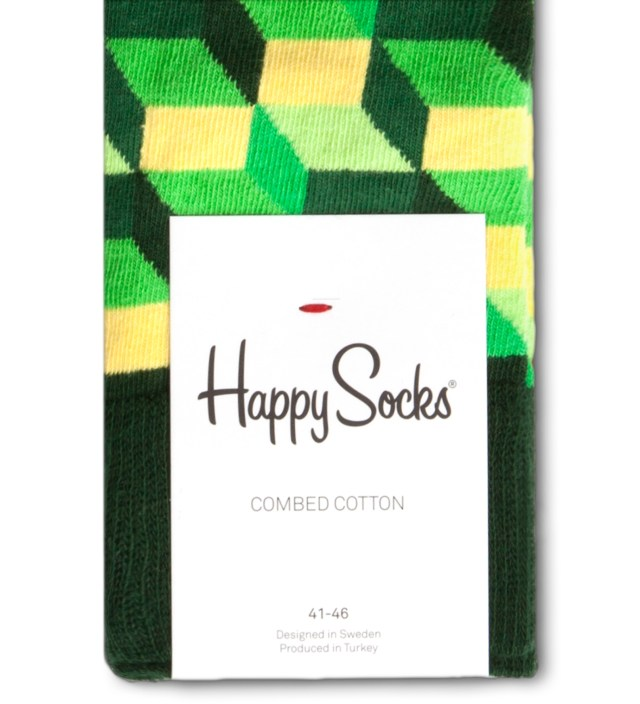 Happy Socks Optic 02 Socks