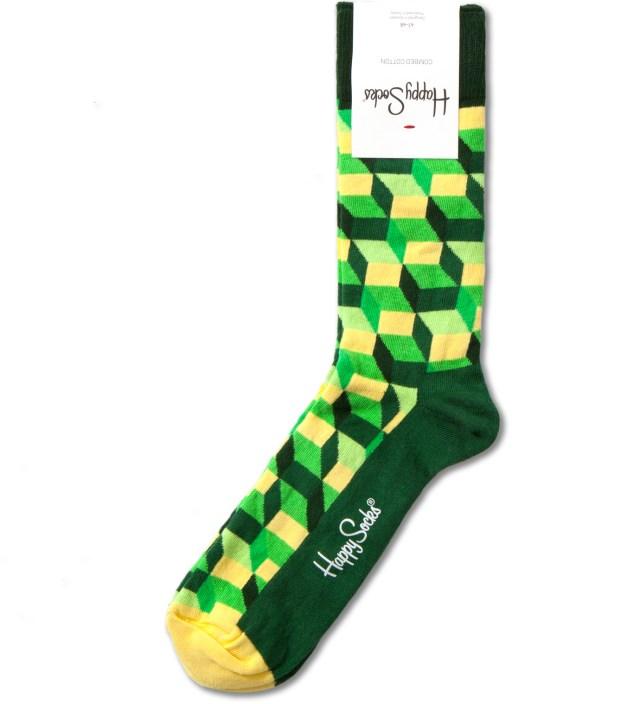 Happy Socks Optic 02 Socks