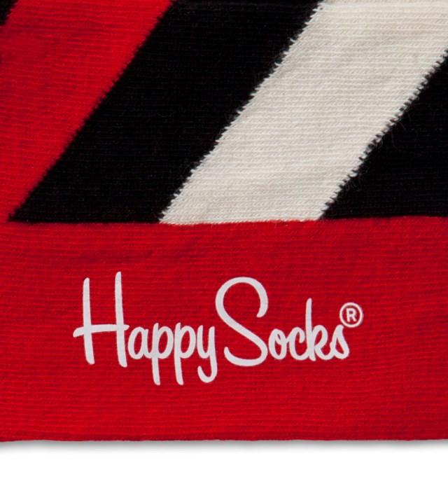 Happy Socks Polka Stripe 02 Socks