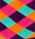 Happy Socks Square 01 Socks