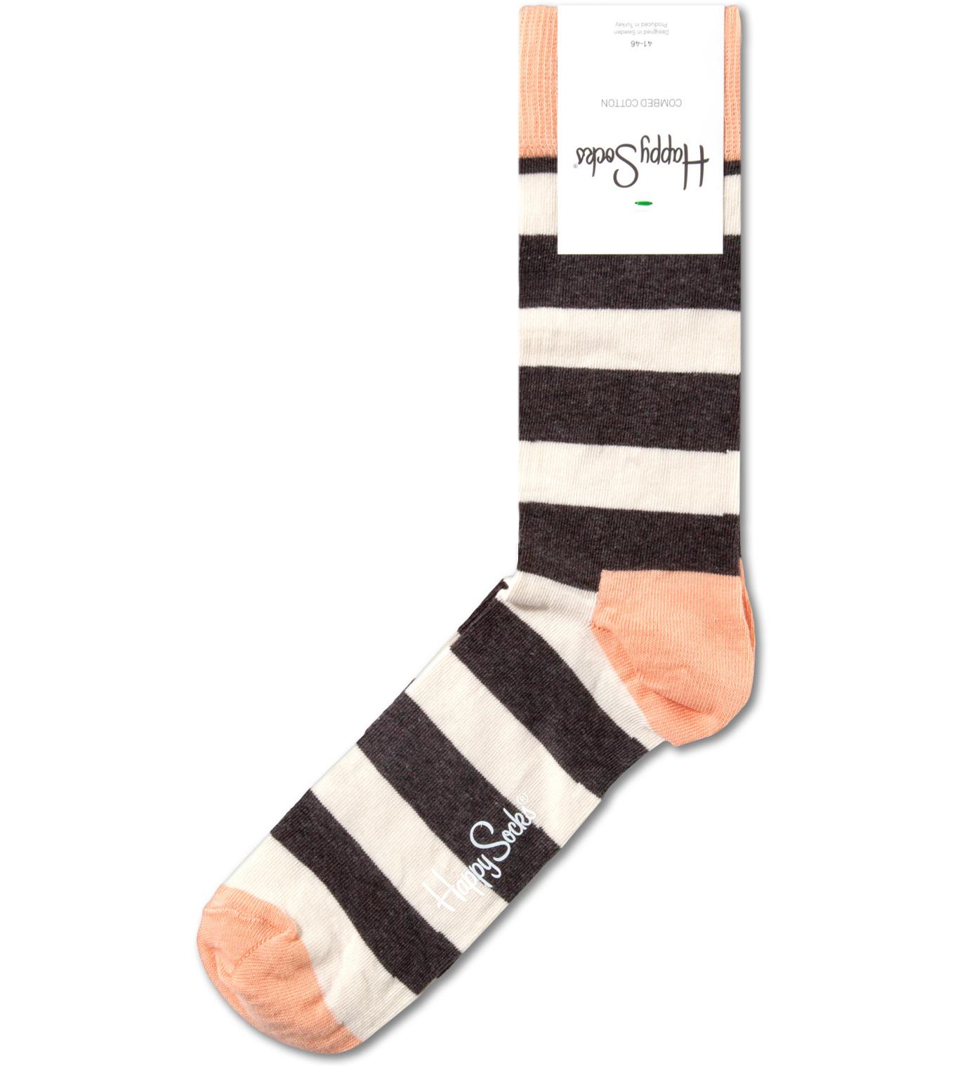 Happy Socks Stripe 06 Socks