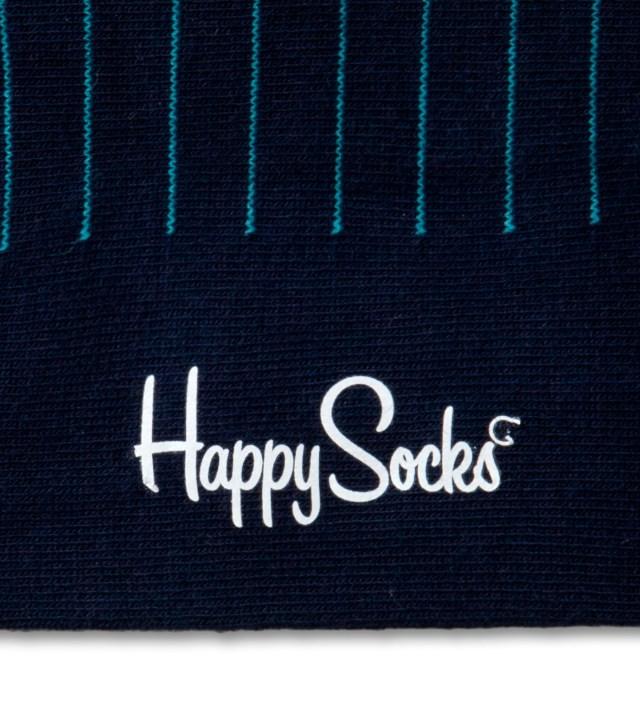 Happy Socks Thin Stripe 01 Socks
