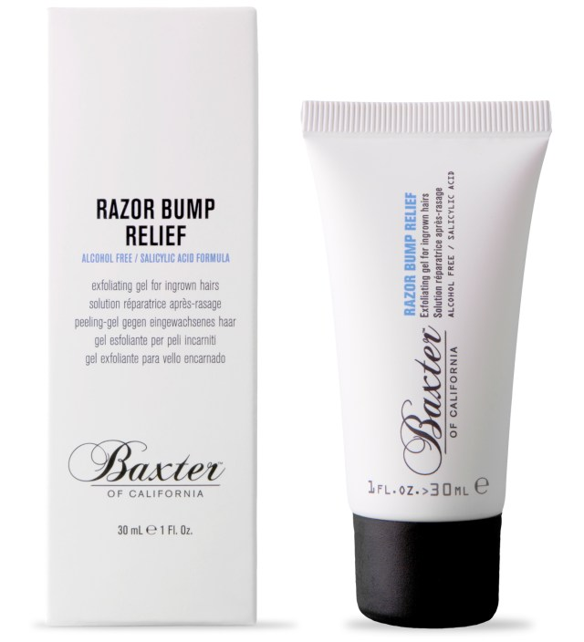 Baxter of California Razor Bump Repair