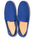 Rivieras Blue Classics 30° Shoes