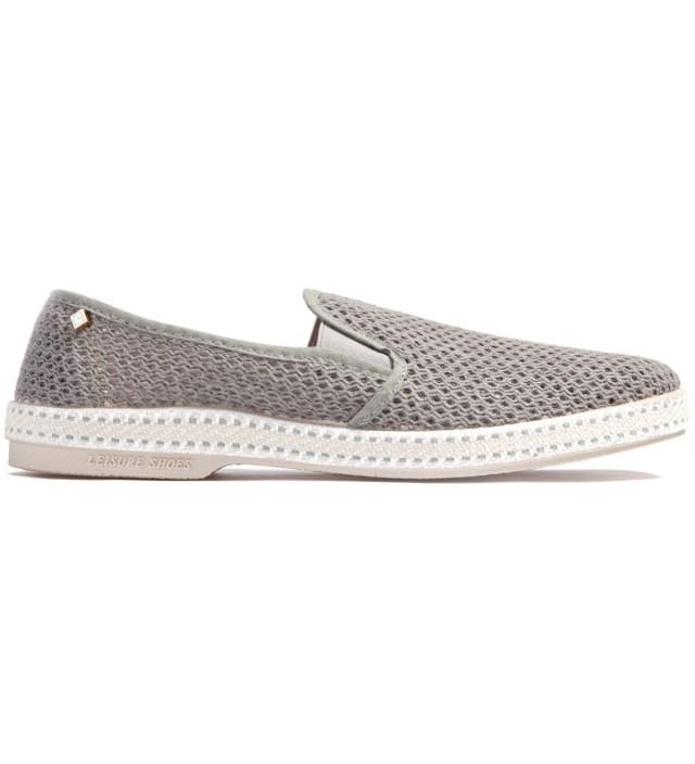 Rivieras Grey Classics 30° Shoes