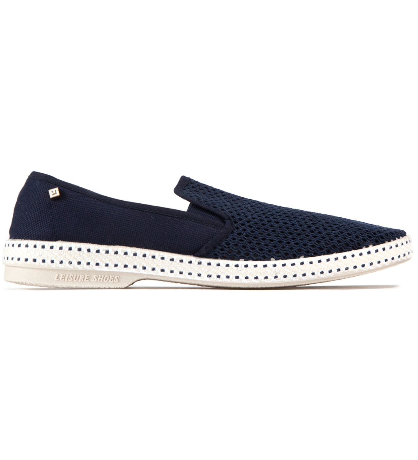 Rivieras Marine Blue Classics 20° Shoes