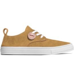 buddy Camel Corgi Low Shoes Picture