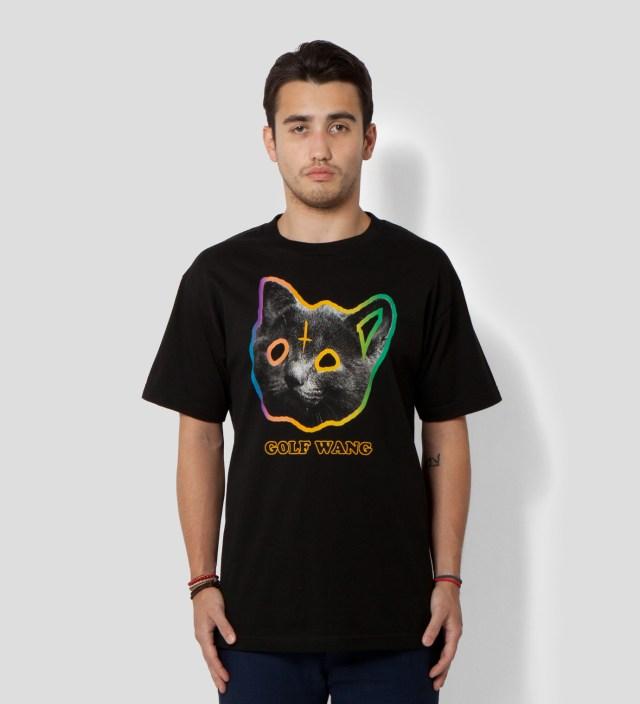 Odd Future Black All I Do Is GOLF T-Shirt