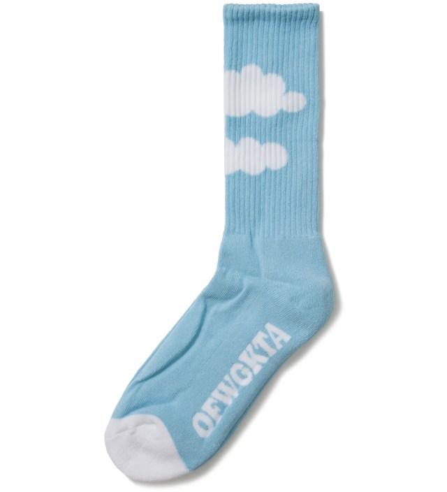 Odd Future Cloud Socks