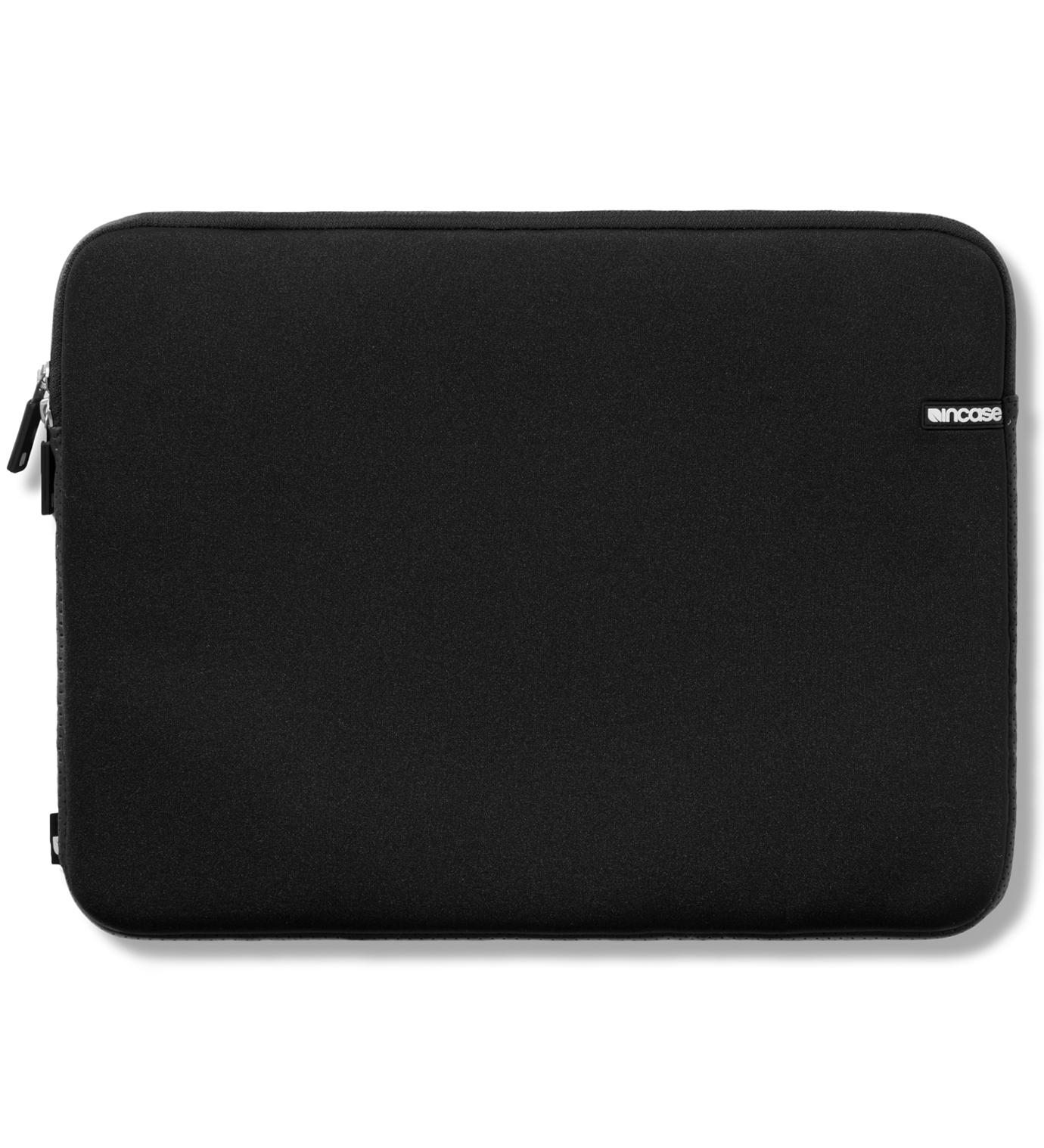 "Incase Black Neoprene Sleeve for Macbook Pro 15"""