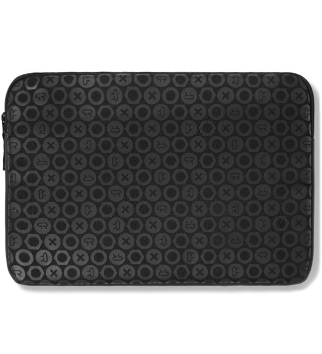 Incase Paul Rodriguez Nuts & Bolts Laptop Sleeve 15""