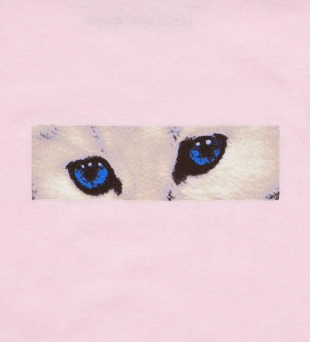 Odd Future Peach White Eyes T-Shirt